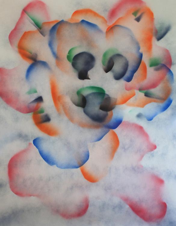 Flower no 2